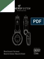 Energy Car MP3 1204
