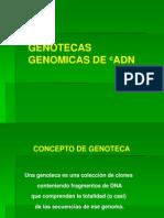 Genotecas genomicas de cADN.ppt