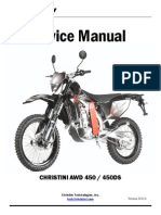 2012CHRISTINIAWD450MANUAL