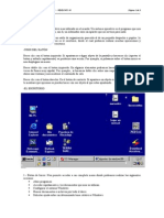 Apuntes de Windows98
