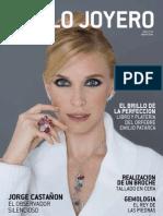 Revista Estilo Joyero 45 - Julio 2008