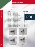 Halogen PAR Lamps-Pages123