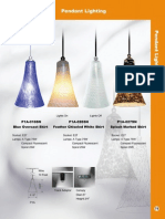 Pendant Lighting Pages 78 89