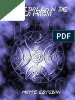 El Medallon de La Magia - Mayte Esteban