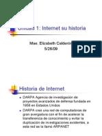 Resumen Internet