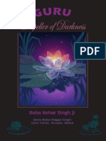 130541178 Guru the Dispeller of Darkness by Baba Kehar Singh Ji