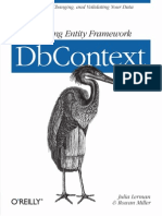 Entity Framework - DBContext