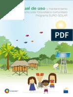Manual Eurosolar 22062010[1]