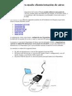 Manual Para Modo Cliente Estacion Ubiquitil