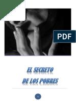 SOCIEDAD - El Secreto de los pobres