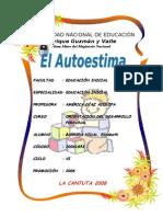 Monografia - El Autoestima.doc