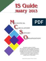2013 Field Guide