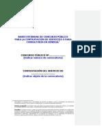Contratacion Servicios Consultoria CP