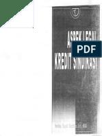 Buku_Aspek Legal Kredit Sindikasi