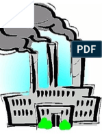 clipart of Factory