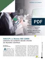 HACCP - ISO 22.000