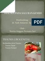 Trauma Urogenitalia.ppt