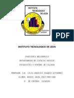 Instituto Tecnologico de Leon