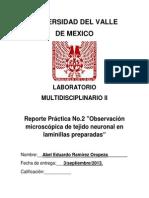 Lab Mult II Reporte Practica 2