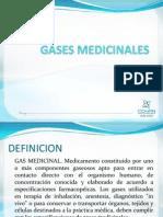10. Gases Medicinales