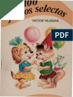 Villegas, Victor - 100 Juegos Selectos