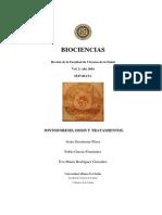 Iontoforesis, Dosis y Tratamientos