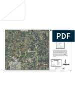 Karst Study Training Sites Basemap 11x17 LS 300dpi