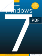 Excerto Livro CA Gp Windows7