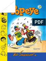 Popeye Classics, Vol. 2 Preview