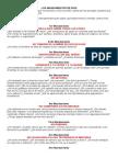Los 10 Mandamientos y Examen de Conciencia.doc