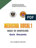 guia docente_medicina bucal[2º]1213