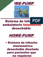 Home Pump Ll