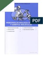 Principios de Biologia Molecular y Genetica (Curso Crash)
