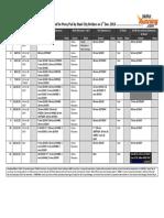 SkilfulRunning.com Running Schedules.pdf