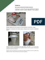 PROCEDIMIENTO calorimetria II.docx