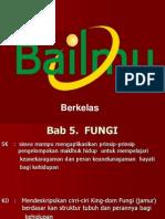 Bab Fungi Jamur