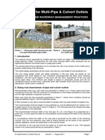 Rock Sizing For Culvert Outlets.pdf