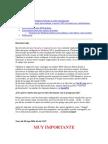 Configuracion Servidor Ip Dinamica