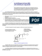 Sistema Anti Bloqueo de Frenos en TRACTORS