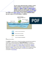 Documento de Aguas Subterraneas