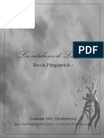 Los Calabozos de Langeais - Becca Fitzpatrick