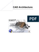 Progecad Architecture English Manual