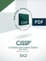 examen CISSP-CIB