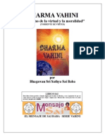 Dharma Vahini (español)