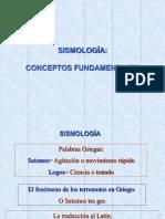 Sismologia Rsnc i