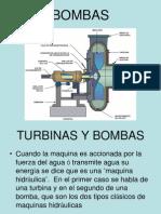 Mantenimiento de Bombas Centrifugas