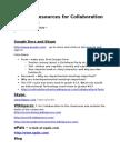 Internet Resources 2