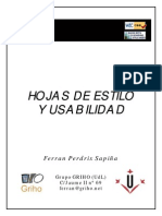 Tutorial CSS 2004 Nivel Medio