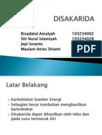 DisAkariDa