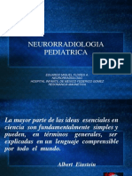 NEURORRADIOLOGIA PEDIATRICA